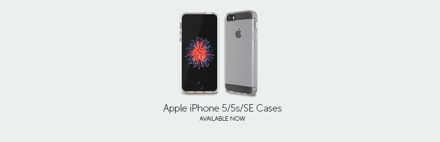 Apple iPhone 5/5s/SE Cases